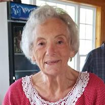 Ms. Hilda Faye Chapman