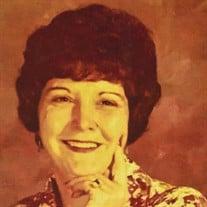 Evelyn Lucille Walker