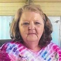Patricia Ann Stewart
