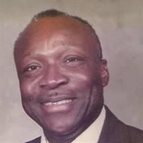 Charles Bernard Nero