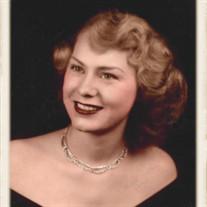 "Mrs. Kathryn Jeraldine ""Jerry"" Dorsey"