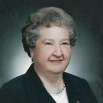 Jean C. Stenberg