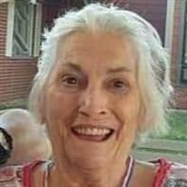 Myrna Halverson