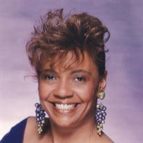 Mrs. Linda Beverly Pea-Bailey