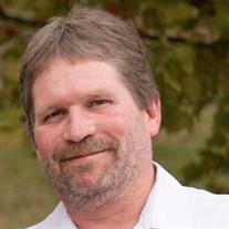 Joel Eugene Roberts