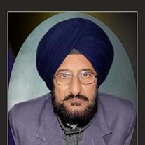 Kuldip Singh Ranu