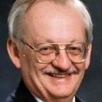 "Dr. James McCauley Vandivier ""Dr. Jazz"""