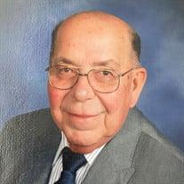 MSG Raymond L. McConchie (Ret)