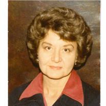 Alicia L. Behrends