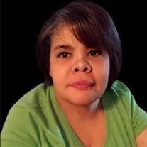 Carmen Milagros Santana Martinez