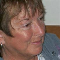 Catherine Marie Glotfelty