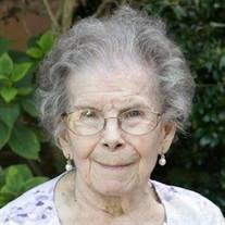 Bonnie Jean Ballard