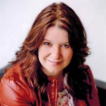 Mrs. Leslie Janice Ljubicic (nee Poole)