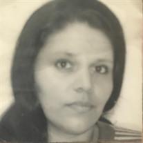 Pauline Garcia