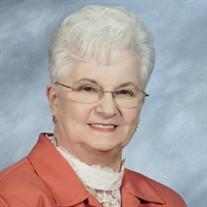 Rosemary Ann Henris