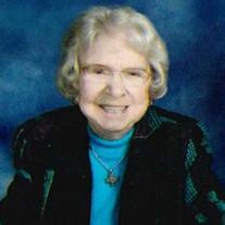 Margaret Kennerly