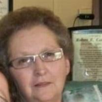 Shirley Ann Louallen