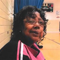 Mrs. Carolyn Bonita Jordan