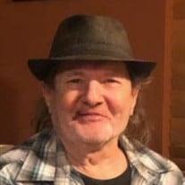 Steve Wayne Noyes Sr.