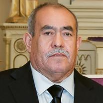 Juan Manuel Amezcua