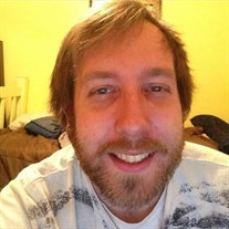 Mr. Jeremy Carden Sewell