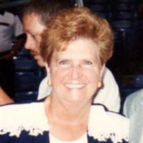 FREDA LAWSON