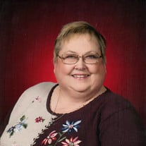 Marion R. Panozzo