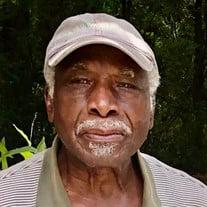 Mr. Elijah Brown Sr.