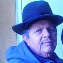Mr. Everardo Jimenez Sanchez