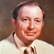 Donald Lee Van Alstine