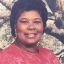 Mrs. Dorothy Jones