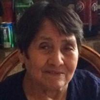 Juana Vigil Lara