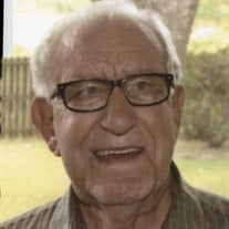 Neal Brewer, age 84 of Henderson