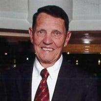 Mr. James William Lowery