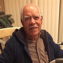 David Martinez Rangel