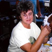 June Elaine Vannoy