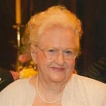 Martha  Mathews