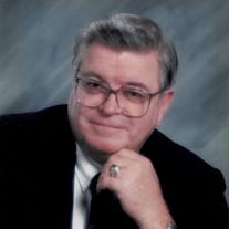 Charles Irvin Kennedy