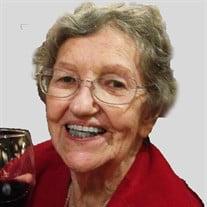 Betty J Sehlhorst