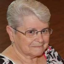 Gail Ann Hodge