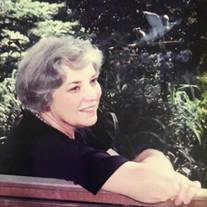 Joyce Elnora Justus