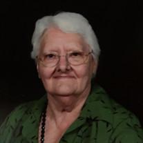 Norma Jean Nix