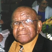Mr. Maurice L. Cook