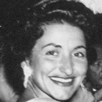 Rosalie M. Dickinson