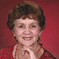 Silvia Rodriguez