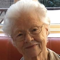Ruth Mullens Perdue