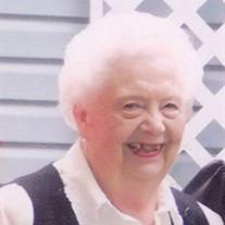 Irene M. Vertikoff
