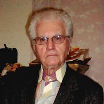 Robert Lee Cross Jr.