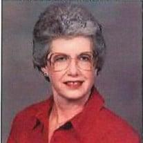 Patricia Schackel Hicks