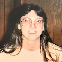 Elizabeth Carol Coleman McCullough